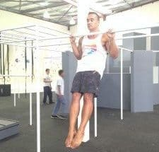 Pull-up, Calisthenics
